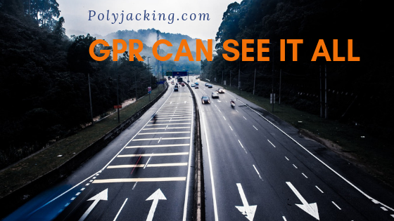GPR can see it all in Kansas City and St. Louis