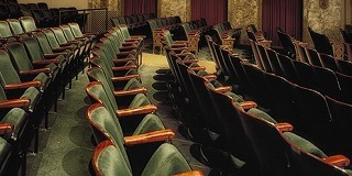 theatres and concrete floor repair in St. Louis and Kansas City
