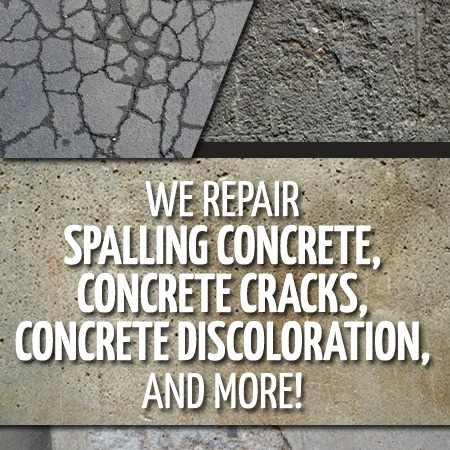 concrete slab problems Kansas City