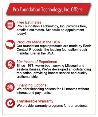 Pro Foundation Technology Kansas City