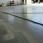 Garage Slabs, Concrete Leveling Kansas & St. Louis