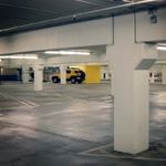 Parking Decks, Concrete Leveling Kansas & St. Louis