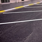 Parking Lots, Concrete Leveling Kansas & St. Louis