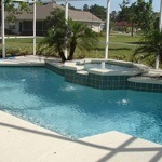 Pool Decks, Concrete Leveling Kansas & St. Louis