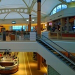 Shopping Malls, Concrete Leveling Kansas & St. Louis