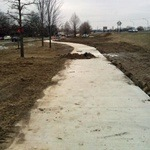 Sidewalks & Walkways, Concrete Leveling Kansas & St. Louis